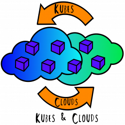 Kubes&Clouds